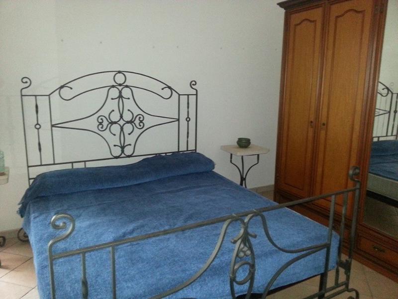 II camera matrimoniale 4x5metri