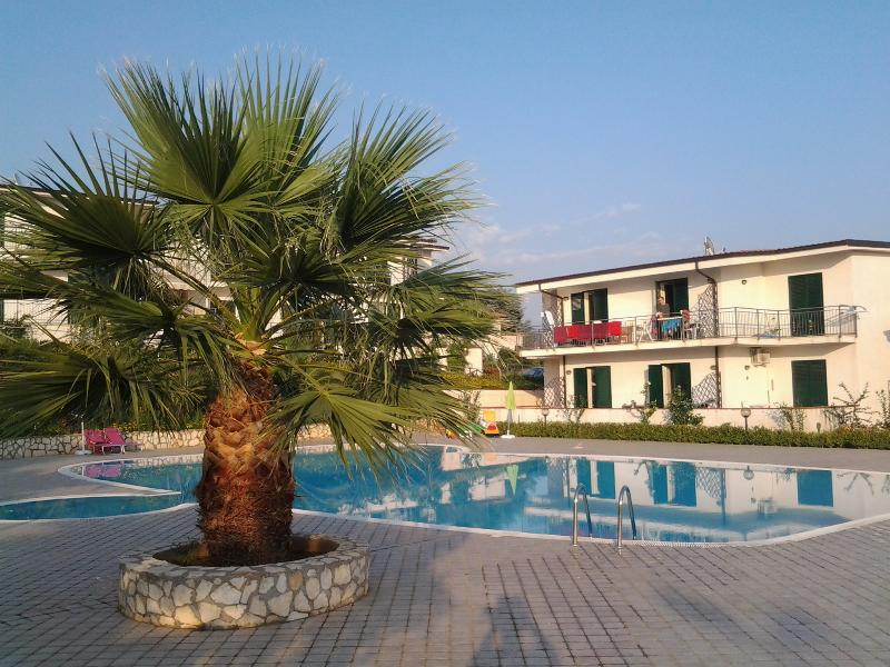 Parco Meridiana, vacation rental in Scalea