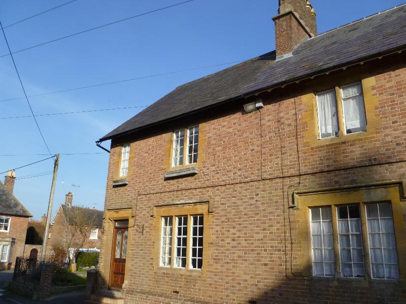 Mill Street Cottage