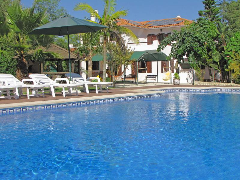 Villa Buganvilia, holiday rental in Setubal District