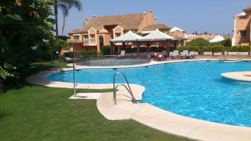 N Andalucia, Andalucia Alta, vacation rental in Marbella
