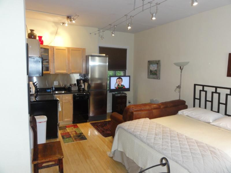 Top Dupont / U Street location Charming Small Building - Great City Spot, vacation rental in Suitland