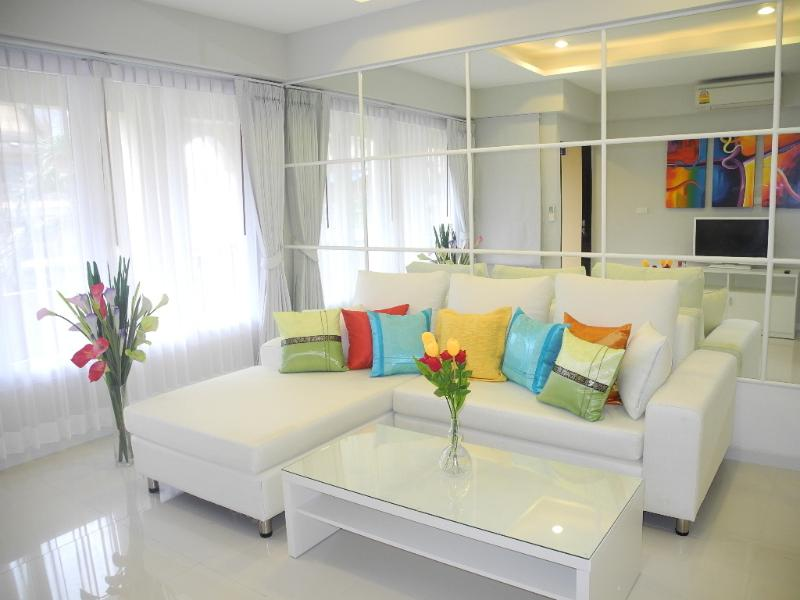 Wonderful apartment in Kata, vacation rental in Karon