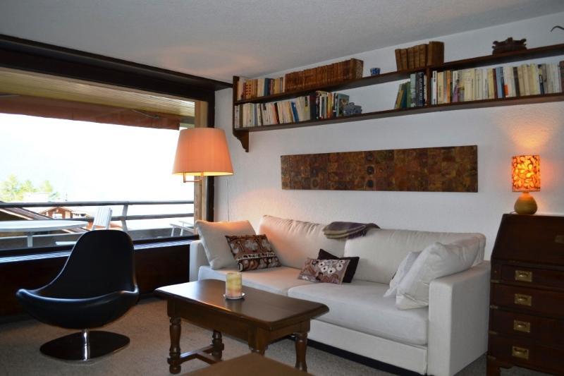 Seracs 24-myverbier, vacation rental in Bagnes