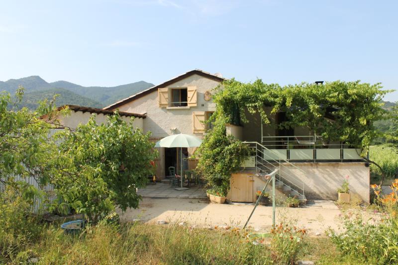 OASIS, vacation rental in Plan-de-Baix
