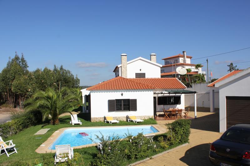 Lisbon Coast Villa, Ferienwohnung in Carvoeira
