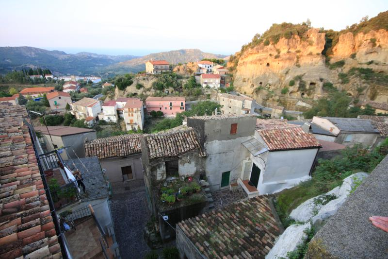 Villa With a View, vacation rental in San Giovanni in Fiore