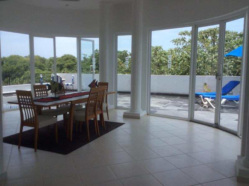 Luxury Penthouse - Sosua, Dominican Republic, holiday rental in Sosua