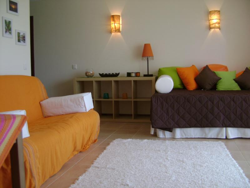 ALBUFEIRA BEACH & GOLF, vacation rental in Albufeira
