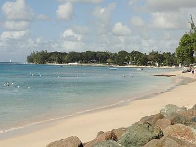 wonderful local beaches