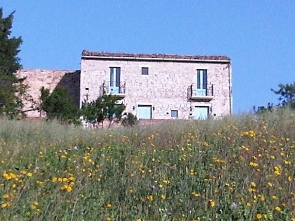 Casa Pietra, The Main Farm House