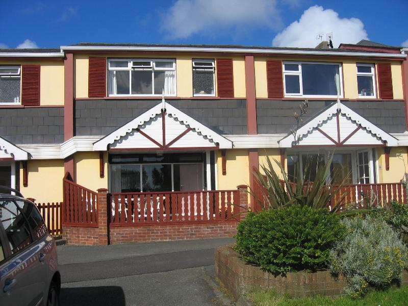 Bayview Heights, vacation rental in Rosslare Harbour