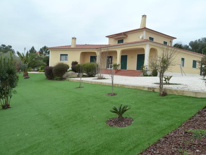 casa rural, holiday rental in Alvaiade
