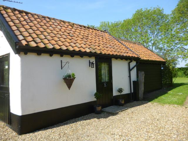 Garden Cottage, vacation rental in Pulham Market