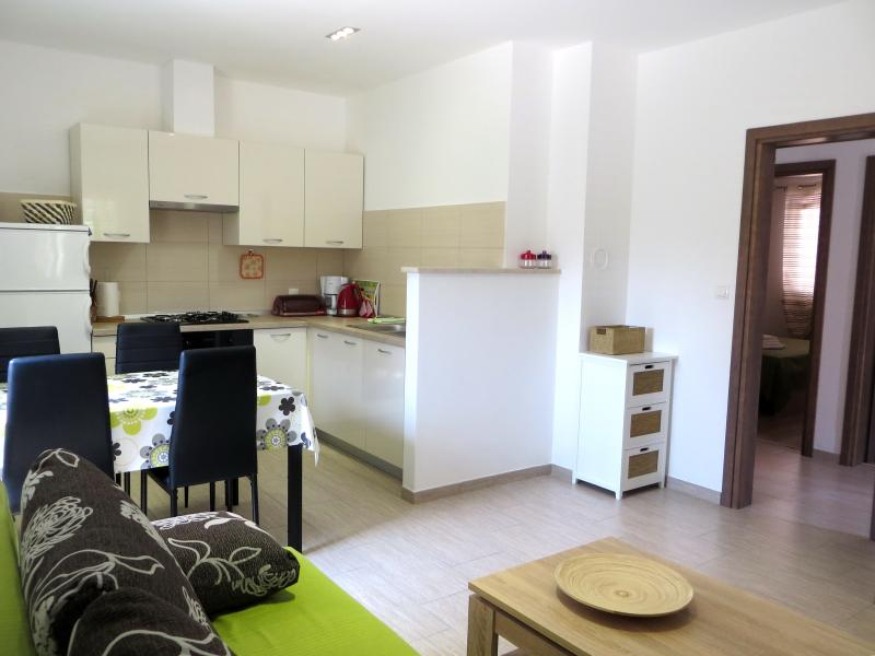 Apartment ' El ' Oven Galižana Gallesano-