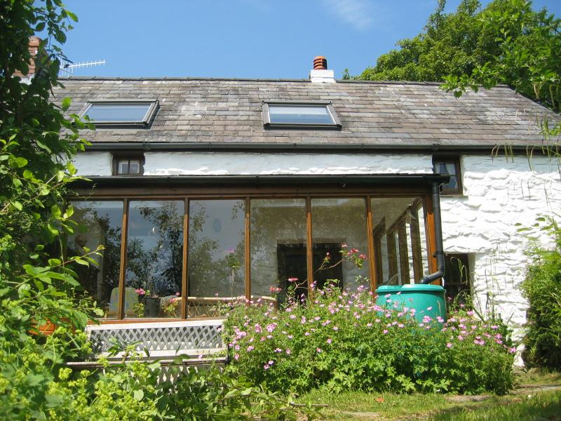 We have larger cottages at Trallwyn this one being the Farmhouse sleeps 6-Groups are welcome to book