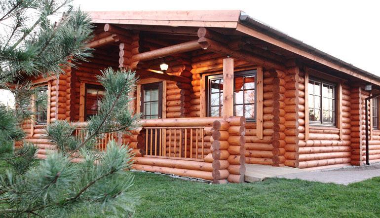 Arthurs Cabin