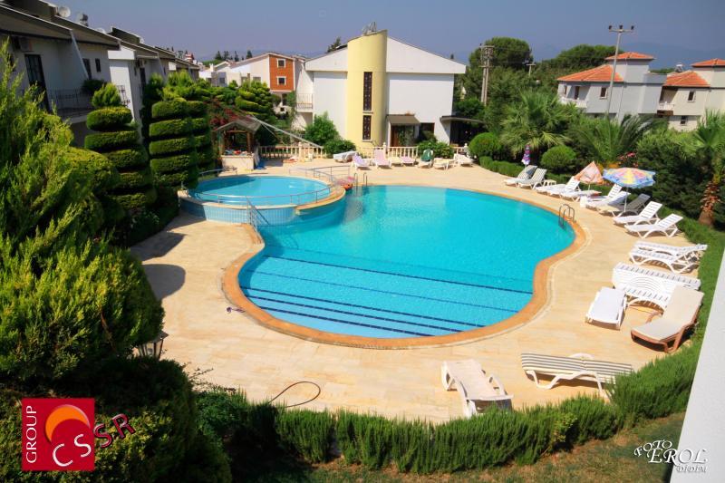 Club Sunbeam Residence, casa vacanza a Altinkum