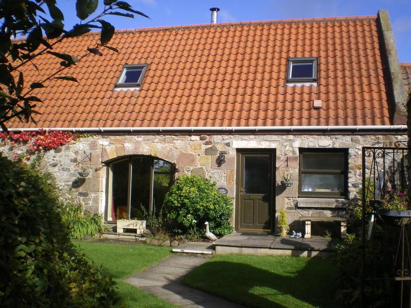 Ganso Cottage