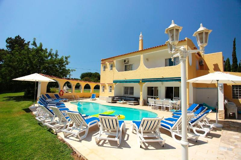 Laranja, holiday rental in Loule