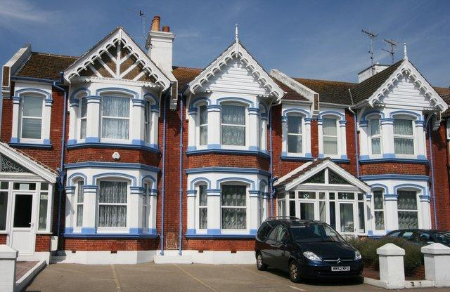 Mount Pleasant House, casa vacanza a Hastings