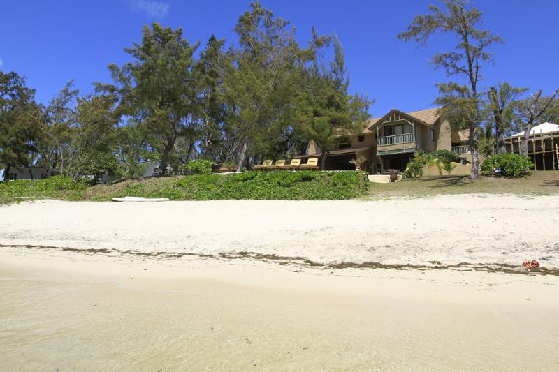 Villa Orisha, vacation rental in Riviere du Rempart District
