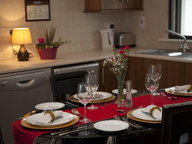 Arch House Bed & Breakfast & Apartments, holiday rental in Athlone