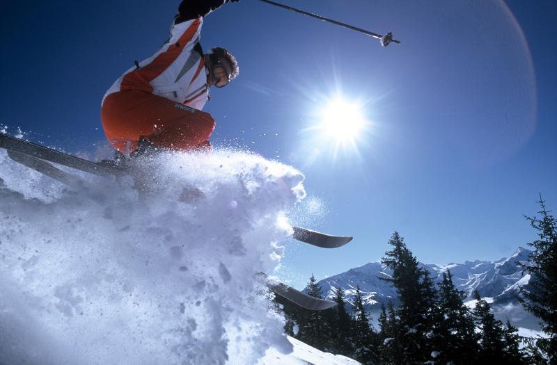 Du Fun! Ski the 3 valleys - les 3 vallées