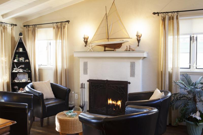 San Clemente Beach House, vacation rental in San Onofre
