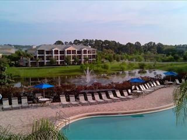 Bienvenido a su condominio de vacaciones en Bahama Bay Resort y Spa
