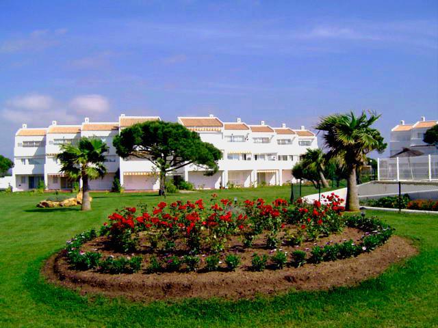 Residencial Retama Golf.