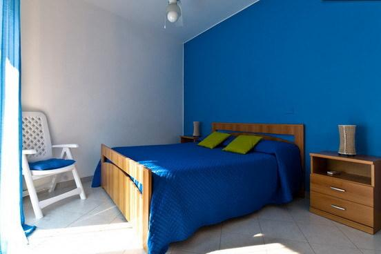 1 bedroom apartment 4/5 sleeps