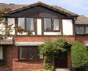 Lytham Holiday Cottage, location de vacances à Lytham St Anne