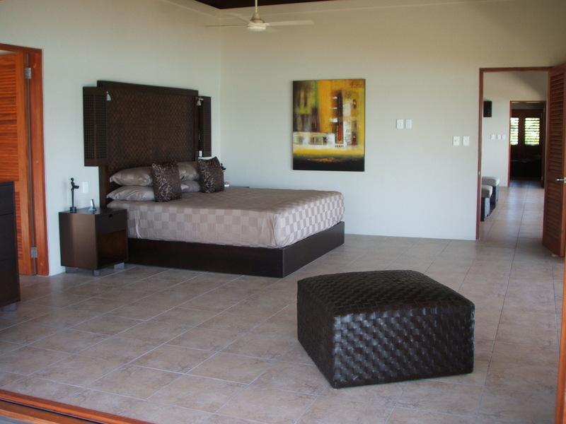 Grand Bure sovrum