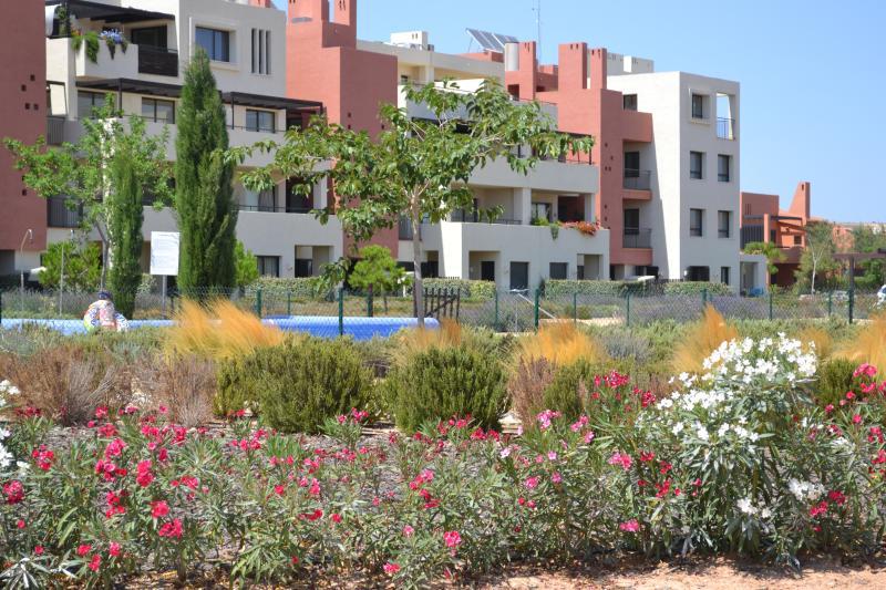 Corvera Golf and Country Club, location de vacances à Corvera
