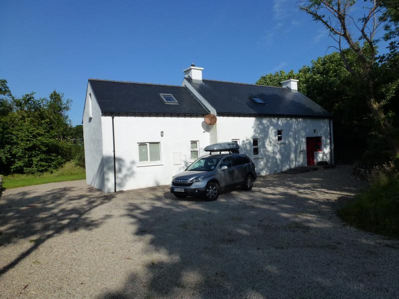 Glenieraragh, holiday rental in Dunfanaghy