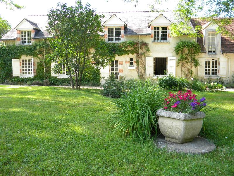 LE PETIT EBAT, holiday rental in Mur-de-Sologne