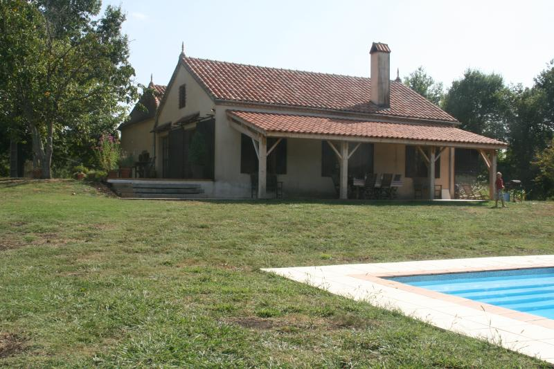 Gahouaret, holiday rental in Riscle