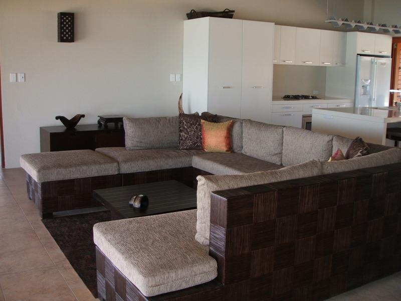 Grand Bure Lounge & kök