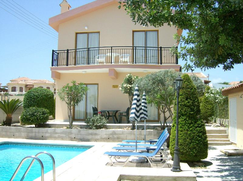 Kapsalia Holiday Villa #2