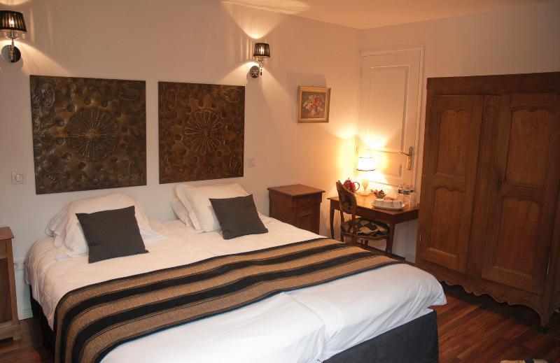 la filature Suite Charme, location de vacances à Ribemont