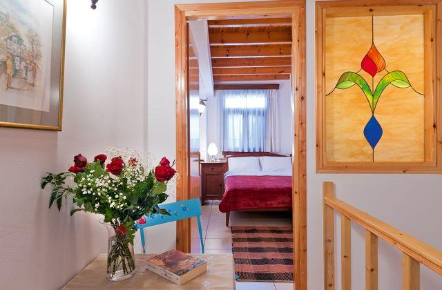 Odyssey House, vacation rental in Chania Town