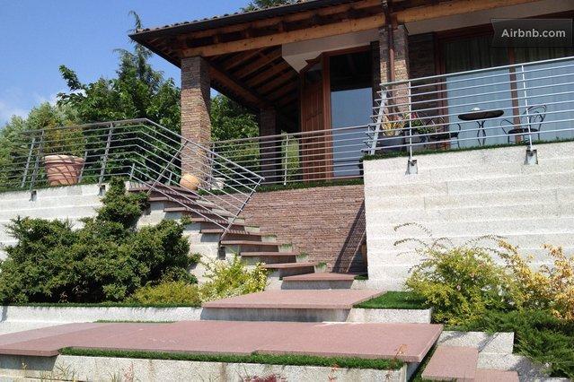 Villa d'Autore - Alba, vacation rental in Guarene