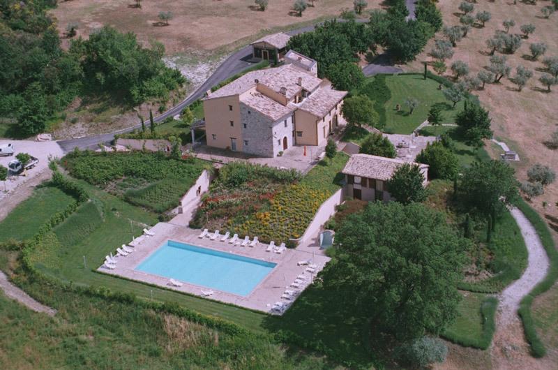 le vignole country house, holiday rental in San Presto