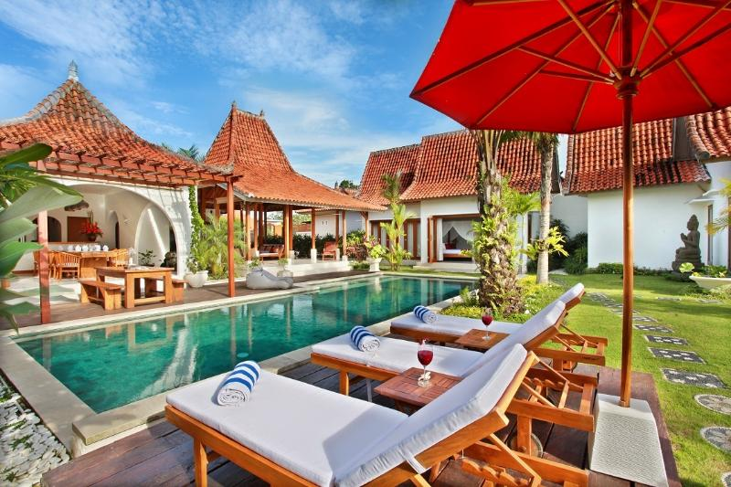 Villa Nico, holiday rental in Tanah Lot