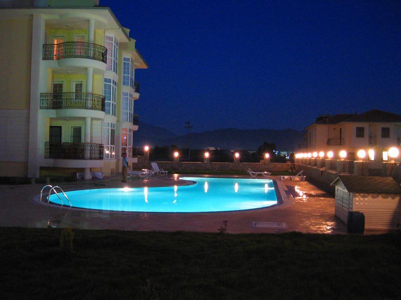 Apartamento, por noite