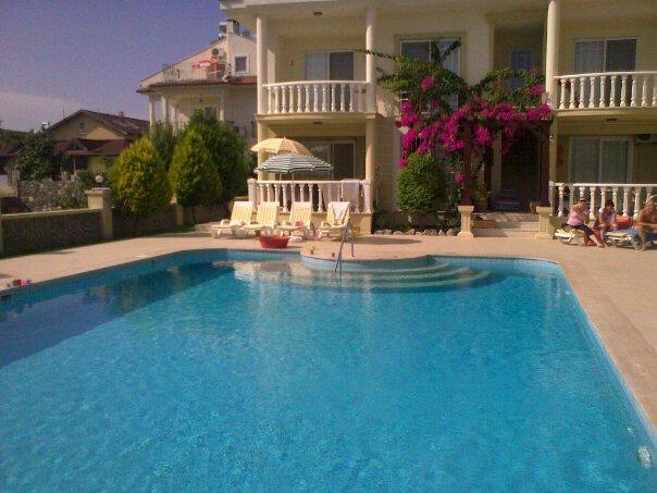 Yasemin Apart, vacation rental in Fethiye