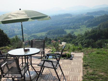PARK VIEW RETREAT APARTMENT M, vacation rental in Tuhelj