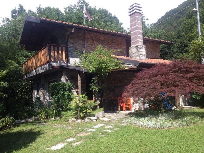 Villa Sundari & swami, vacation rental in Dizzasco
