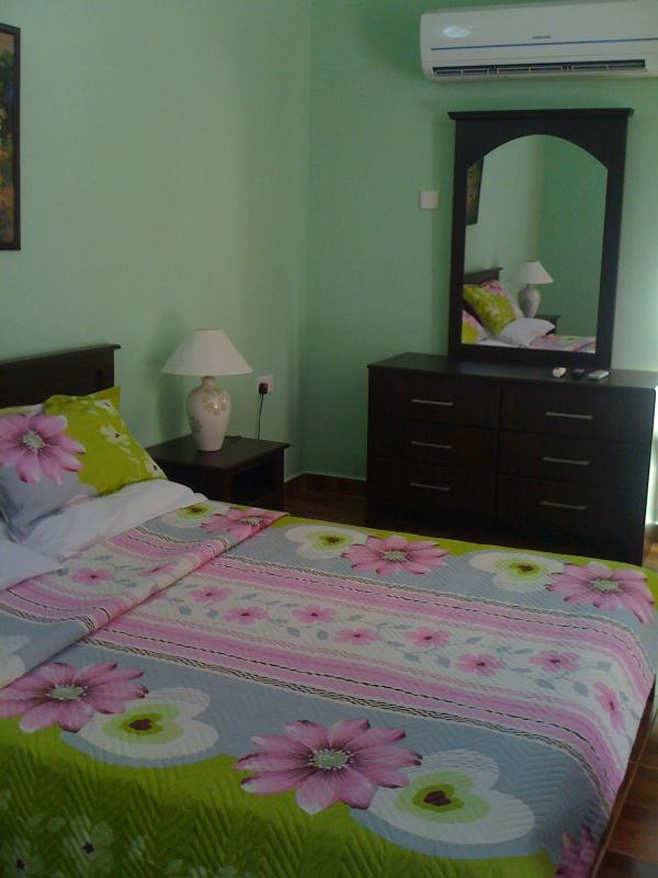 Gröna rummet